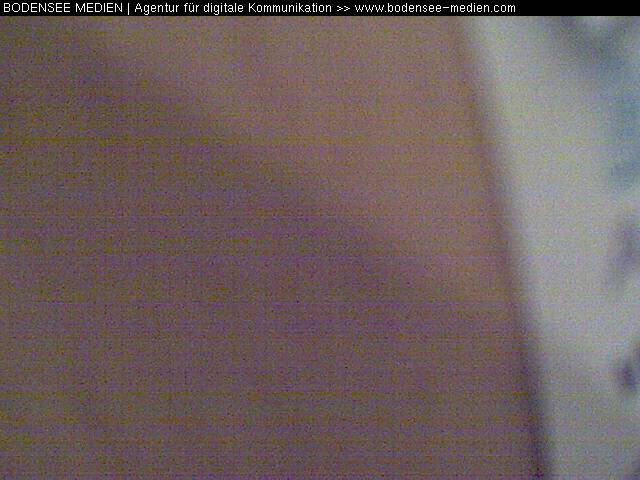 Stockach am Bodensee - BODENSEE MEDIEN - Webcam 2 - Indoor